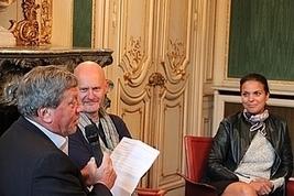 Jean-Paul Salomé : « En France, nous sommes un peu protégés, mais dès qu'on passe les frontières, c'est très dur » - SACD | Revue de presse : écriture de scénarios | Scoop.it