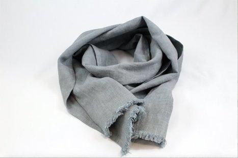 Textile, habillement: les (vrais) bonnes idées de collaboration | Libertés XXI | Scoop.it