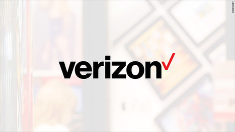 Verizon warns HUGE data users: Switch plans or else | Business Video Directory | Scoop.it