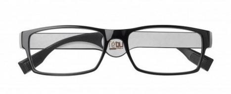 Téou : les lunettes connectées d'ATOL bientôt disponibles   Hightech, domotique, robotique et objets connectés sur le Net   Scoop.it
