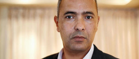 Kamel Daoud journaliste de l'année ! | DocPresseESJ | Scoop.it
