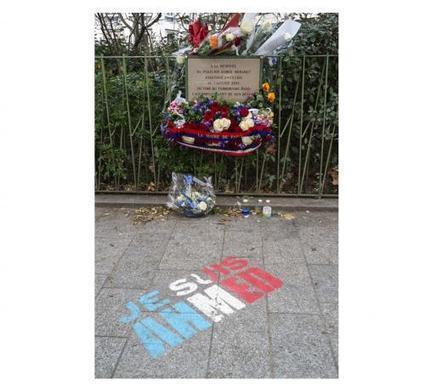 Montrer la mort : le dilemme des chaînes d'info face au terrorisme | JOURNALISME | Scoop.it