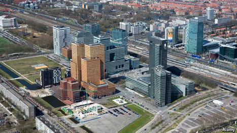 What is an aerotropolis? | Urban design tools | Scoop.it