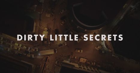 Watch 'Dirty Little Secrets,' the Panama Papers Documentary | Global Corruption | Scoop.it