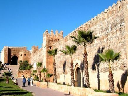 Travel to Morocco | mindevs | Scoop.it