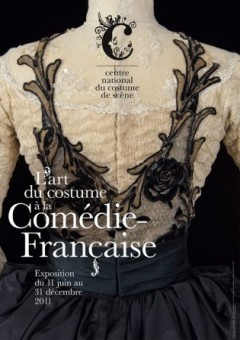 Centre National du Costume de Scène | L'art du costume à la Comédie-Française | Modni i scenski kostim | Scoop.it