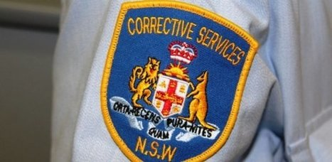 The Pressures of Being a Prison Officer | Library@CSNSW | Scoop.it