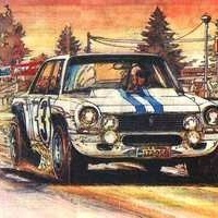 When Argentina ruled the Nürburgring | Historic cars and motorsports | Scoop.it