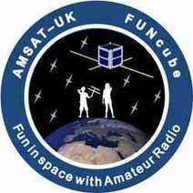 AMSAT-UK FUNcube-1 presentation on Saturday | Southgate Amateur Radio News | KH6JRM's Amateur Radio Blog | Scoop.it