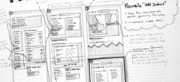 The death of the wireframe? | Ryan Brussow | User Experience [Computing Science] | Scoop.it