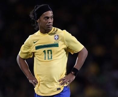 Ronaldinho Gaúcho e a gestão de carreira | Época NEGÓCIOS - notícias em Vida | Comunicação # Propaganda # Marketing # Digital | Scoop.it