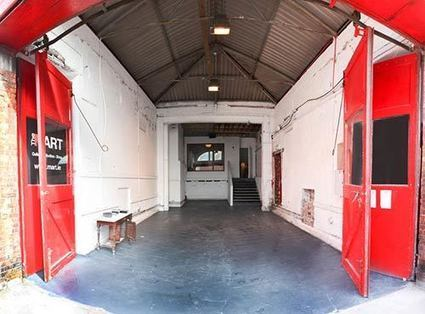 Call for MART Curatorial & Artist Residency, Dublin, ongoing