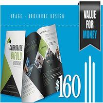 Go and Get Good Brochure Designing | Affordable Brochure | Scoop.it