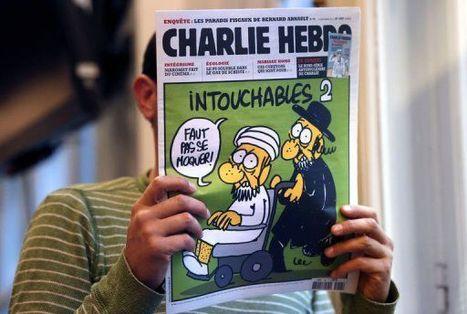 Les Français très partagés sur la publication des caricatures | Du bout du monde au coin de la rue | Scoop.it