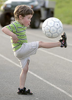 Importance of Motor Literacy for a Lifetime of Physical Activity. | Raising Good Kids...The World Thanks You | Scoop.it