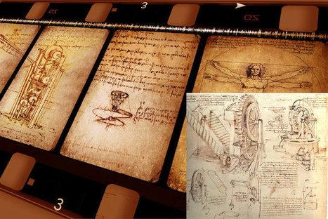 More Than Fifty Ancient Greek Inventions Brought to Life Through Incredible Reconstructions | Mundo Clásico | Scoop.it