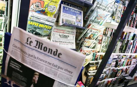 Le nombre de marchands de journaux passe sous les 25.000 - leJDD.fr | Actu des médias | Scoop.it