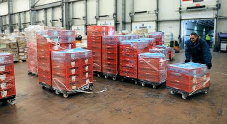 Une traçabilité optimale de la viande chez Auchan | Actualité de l'Industrie Agroalimentaire | agro-media.fr | Scoop.it