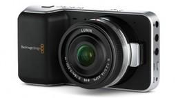 Filmmaker Compares Blackmagic Pocket Cinema Camera to Canon 5D Mk. III | Books, Photo, Video and Film | Scoop.it