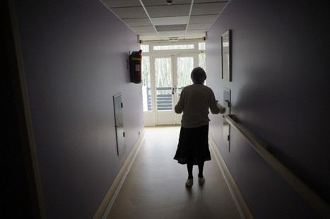 What Is Daily Life Like With Alzheimer's Disease?   Upsetment   Scoop.it