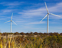 How Conservative Texas Took The Lead in U.S. Wind Power | Texas Coast Real Estate | Scoop.it