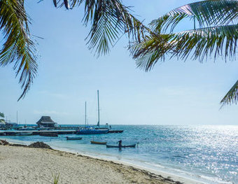 Shifting to Island Time on Ambergris Caye, Belize - Earthly Traveler | Live the Dream | Scoop.it