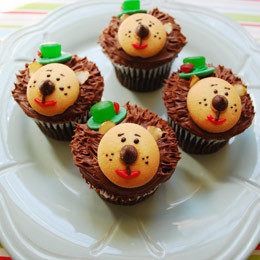 Disney-Pixar Toy Story Recipe: Mr. Pricklepants Cupcakes | Food | Disney Baking Recipes | Scoop.it