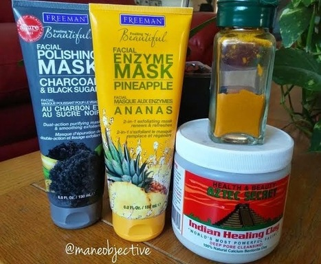 My #ForeverYoung Regimen for Clear, Glowing & Healthy Skin ~ The Mane Objective | OrganicVerdana For Hair And Skin Care | Scoop.it