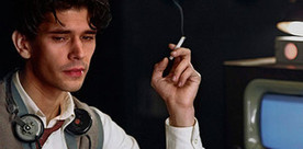 "Dans ""The Hour"", Ben Whishaw impose sa mesure 