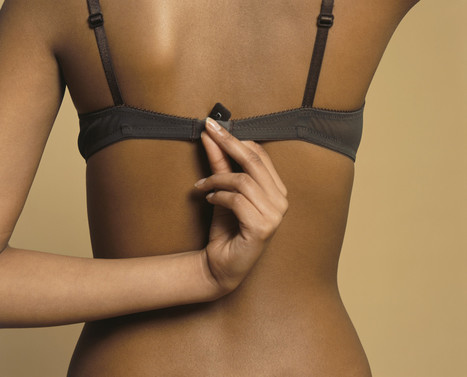 7 Bra Myths, Busted - Huffington Post | Lingerie grande taille | Scoop.it