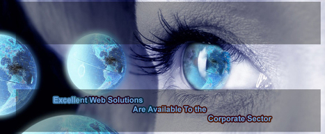 The Learning Pitch Blog » Excellent Web Solutions Are Available To the Corporate Sector | Hicon | Scoop.it