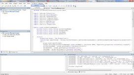 Desarrollo para todos: Como crear un archivo .jar con JCreator   electricidad12   Scoop.it