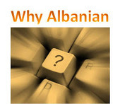 Albanian Language and Literature: Why learn Albanian?   Learn Albanian language   Scoop.it