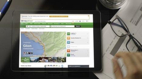 Destination management tips from visiting lecturer Doug Lansky | Tourism Innovation | Scoop.it