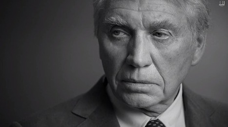 Thought-Provoking Must See Interview with Iconic Conflict Photographer Don McCullin | Documentary Landscapes | Scoop.it