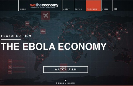 Films - WE THE ECONOMY | Humanities cache | Scoop.it