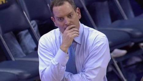 Video: OTL -- Coach misconduct at Rutgers   Sports management: McShane, A   Scoop.it