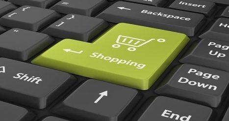 Facciamo un e-commerce? | centro commerciale naturale | Scoop.it