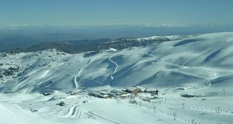 Sierra Nevada cerrada por culpa del viento | Turismo Rural | Scoop.it