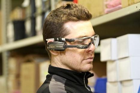 "Vuzix M100 smart glass non-developer pre-orders begin - Android Community | ""Smart"" Discourses | Scoop.it"
