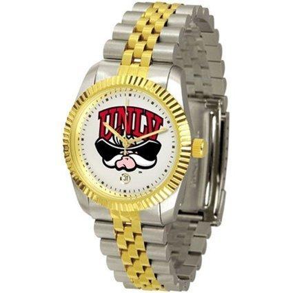 Nevada Vegas Runnin Rebels Executive | Shop Watch Bands | Scoop.it