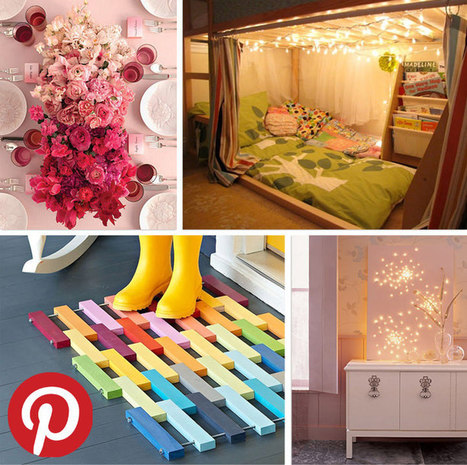 Pinterest Marketing Ideas | Pinterest?! Is It Just Another Social..... | Social Marketing | Scoop.it