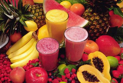 Smoothies são refrescantes, saudáveis e ajudam a emagrecer | tecnologia s sustentabilidade | Scoop.it