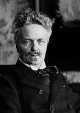 August Strindberg 100 år (1849-1912) - Bibliotek Nacka Forum | BiblFeed | Scoop.it
