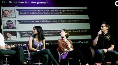 12 Aplicaciones para Mostrar Tweets respecto a un #hashtag en una presentación o charla│@pablometal | Bibliotecas Escolares Argentinas | Scoop.it