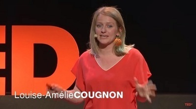 Insights From a TEDx Talk on Classroom of the Future | EdTechReview | Scoop.it