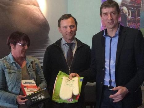 Rieupeyroux. Le veau du Ségala se fait cuisiner | L'info tourisme en Aveyron | Scoop.it