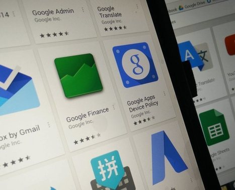11 Google apps you probably didn't know existed | alles voor de mediacoach | Scoop.it