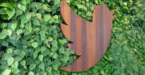 Twitter's Redesigned Homepage Keeps Mobile in Mind | ethnicomm's Digital Media | Scoop.it