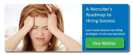 7 Best Recruiting Strategies for Hiring Success   Buscando pistas.   Scoop.it